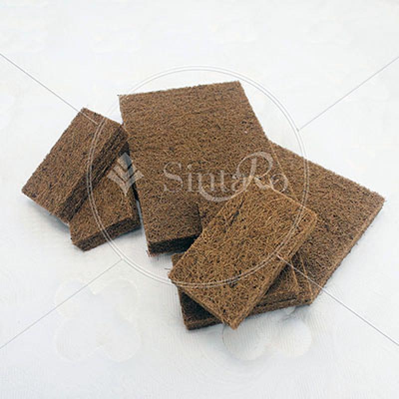Кокосовое волокно латексированное